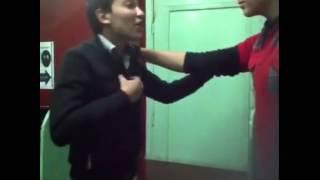 داب سماش عبد الرحمن و هشام