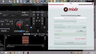 إنشاء محطة إداعية (راديو) مجانا وبطرق بسيطة من خلال ايفونك فقط