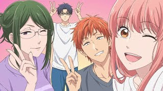 Spring Anime 2018: First Impressions
