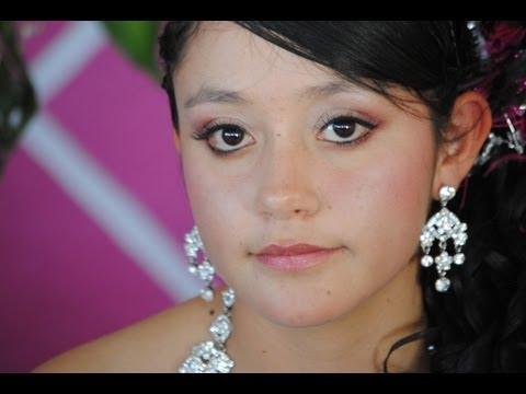 Baile de Xv años Guadalupe las Corrientes 25 dic 2012 Conjunto Lider
