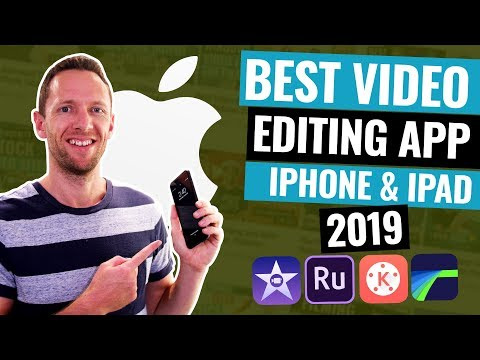 Xxx Mp4 Best Video Editing App For IPhone IPad 2019 Review 3gp Sex