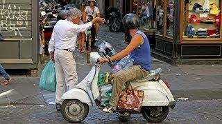 Naples: Bad Reputation, Great Destination