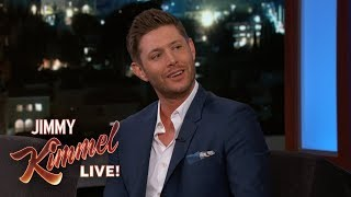 Jensen Ackles Had Four 40th Birthday Parties