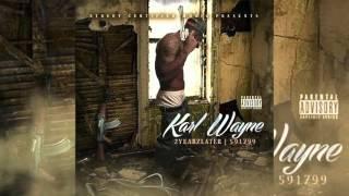 Karl Wayne - How That Go (AUDIO)