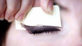 Eyeliner Nasıl Çekilir | YOU Can Do The Best Eyeliner