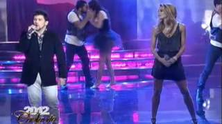 Cantando 2012 - Vanina Escudero tuvo un buen estreno