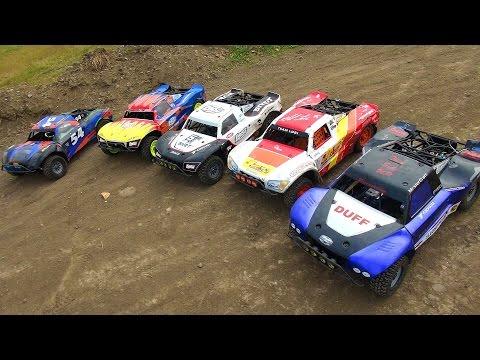 Xxx Mp4 RC ADVENTURES BiG DiRTY 2014 MAiN EVENT 5 LOSi 5T 4x4 Trucks The Final Battle 3gp Sex