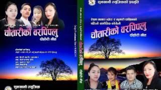 Music Track Chautariko Bara pipalu ||म्युजिक ट्रयाक चौतारीको बर पिपलु