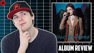 Brns  Blue Madonna  Album Review