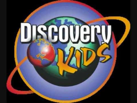 DISCOVERY KIDS EL DISCO MAS ESPERADO