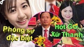 [Nóng] Truy tìm dấu vết Hot gơ Xứ Thanh Trần Vũ Quỳnh Anh bồ nhí bí thư Thanh Hóa Trịnh Xu
