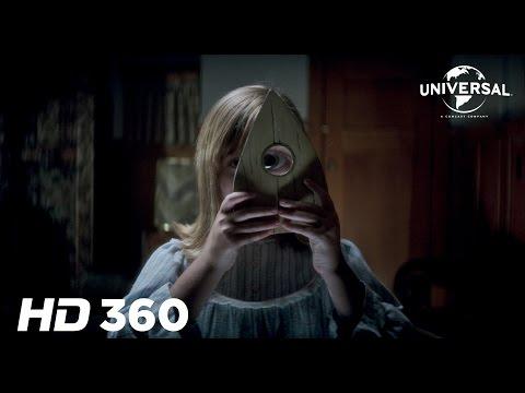 OUIJA: EL ORIGEN DEL MAL VR 360 (Universal Pictures) HD