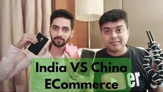 Indian VS China Websites, Amazon, Flipkart VS Banggood, Gearbest | Gadgets To Use