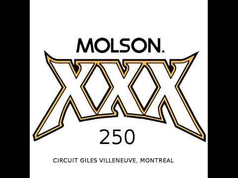 Jello Cup Series Race 8 of 36: Montreal (Molson XXX 250)