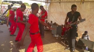 Peter Dewa Moyo Live in  Banket 29 10 2016