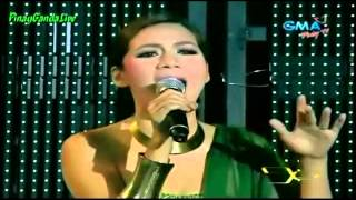 KYLA - I Wouldn't Beg For Water [Party Pilipinas Bold VoX Encatandia]