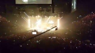 Xfactor UK 2015 Finals - One Direction