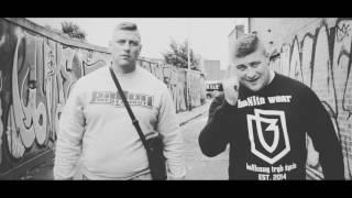 HDS / CS - SERCE W ROZTERCE ft. Kowal PP, Nizioł, Elvis PS // Prod. WOWO.