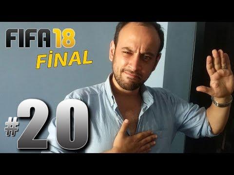 Xxx Mp4 FIFA 18 YENİ KARİYER 20 SON BÖLÜM EFSANE KADRO İLE FİNAL 3gp Sex