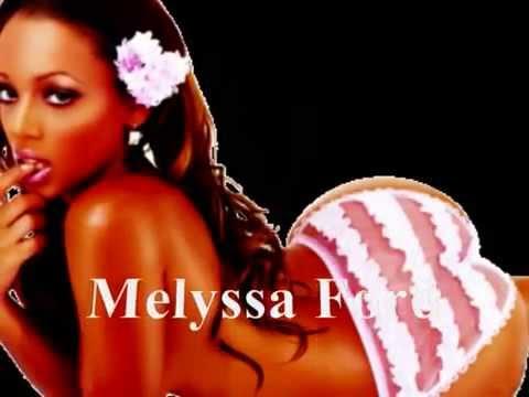 Melyssa Ford B.o.B So Good
