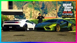 GTA Online DLC Leaks - NEW Racing Update Coming Tomorrow With 12 NEW Vehicles & MUCH MORE! (GTA 5)
