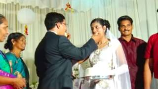 Kerala style Marriage short film Binoy weds Blessy