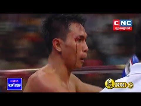 Xxx Mp4 Koy Lay Vs BigM Thai Khmer Boxing CNC 20 May 2018 Kun Khmer Vs Muay Thai 3gp Sex