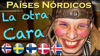 La Cara Oculta de los Países Nórdicos.