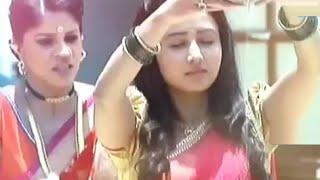 Krishnadasi 10th May 2016 Promo 2 Aaradhya ko dhakka diya sasu maa ne