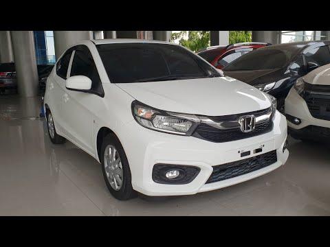 Xxx Mp4 All New Honda Brio Satya E M T 2018 In Depth Review Indonesia 3gp Sex