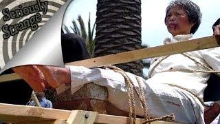 5 Disturbing Modern Torture Methods | SERIOUSLY STRANGE #14