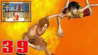 One Piece Pirate Warrior 3 [Deutsch] #39 - Endlich befreit - [Let´s Play] |HD