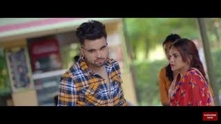 NINJA || Making of Gal Jattan Wali Song 2015 || Full HD || MALWA RECORDS