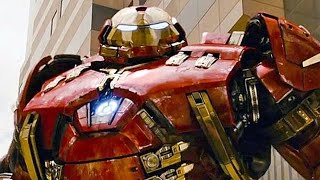 Hidden Details In Iron Man Movies