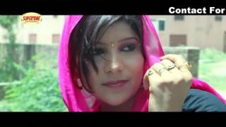 Ajay Hooda   Pooja Hooda New Song   OLHA Mein Patola   Latest Haryanvi Song 2014