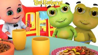 Bangla Rhymes compilation for children by Jugnu kids