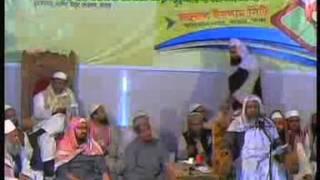 mufty delwar hossain
