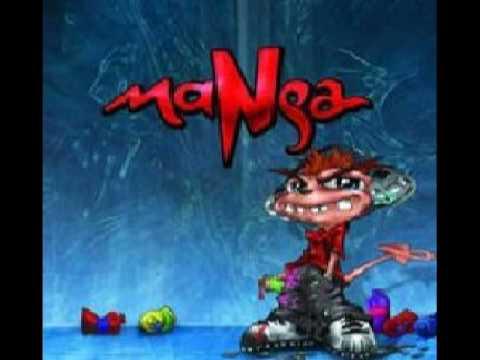 MaNga feat. Vega Iz Birakanlar Unutulmaz
