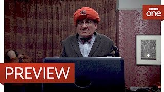 Arthur the exorcist - Count Arthur Strong: Series 3 Episode 1 Preview - BBC One