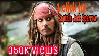 Pirates of the Caribbean 10 funny scenes ever in  hindi