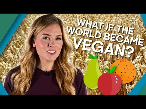 Xxx Mp4 What If The World Became Vegan Earth Unplugged 3gp Sex