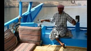 Oman - Musandam / Khor Shamm Fjord, Part 1
