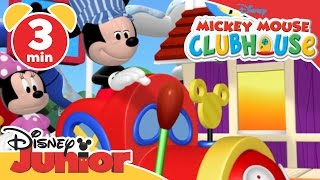 Magical Moments   Mickey Mouse Clubhouse: Train Ride   Disney Junior UK