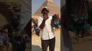 Egyptian wonder man المصري الاعجوبه يتحدث جميع اللغات