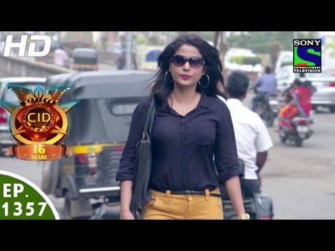 CID - सी आई डी - Dhobi Ghat - Episode 1357 - 2nd July, 2016
