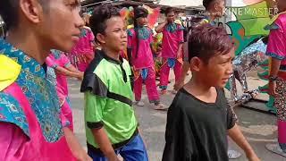 Polisi Odong-odong Mandala Putra Bekasi