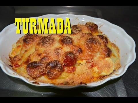 TURMADA
