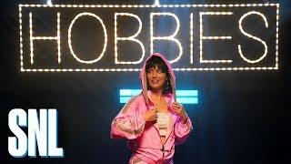 Hobby Song - SNL