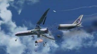 Top 10 tai nạn máy bay kinh hoàng nhất hành tinh P1