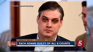 Sentencing Hearing To Begin In Bobo Murder Trial
